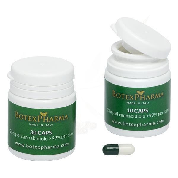 BotexPharma Caps